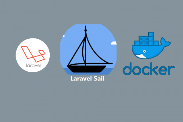 Begin New Project with Laravel Sail and Docker on Window 10