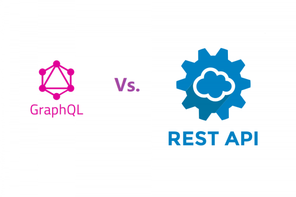 Differences of GraphQL and REST