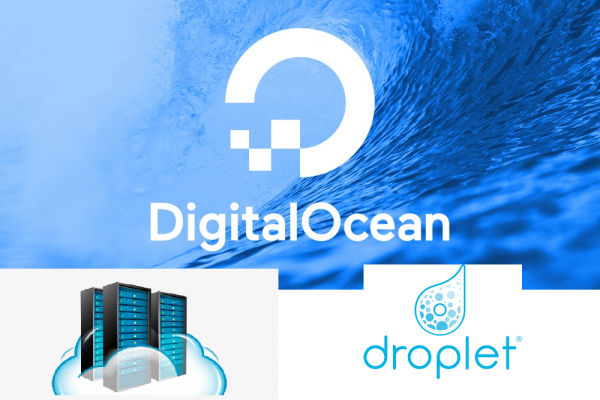 Steps to Own Your First Digital Ocean Cloud Server or Droplet