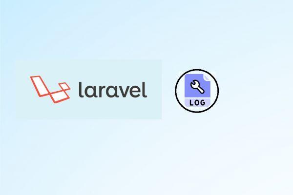 Super simple way to write log in Laravel