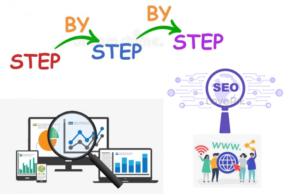 The practical SEO rules to apply to your website for further optimization