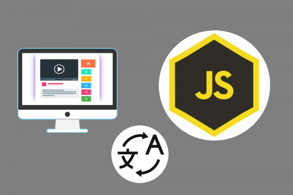 Using JavaScript to Translate Your Static Website