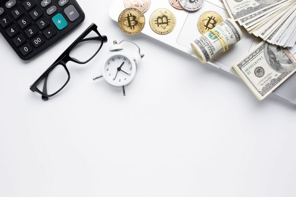 WHAT YOU CAN INVEST OF YOUR FIRST 10,000 USD