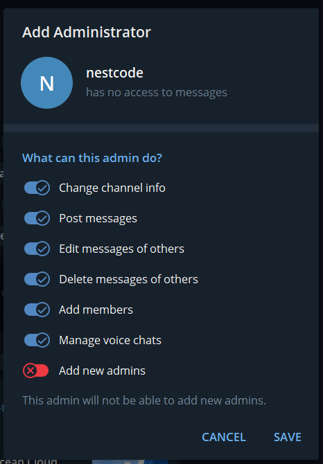 using-telegram-bot-to-share-information-to-telegram-channel-addbot-to-channel