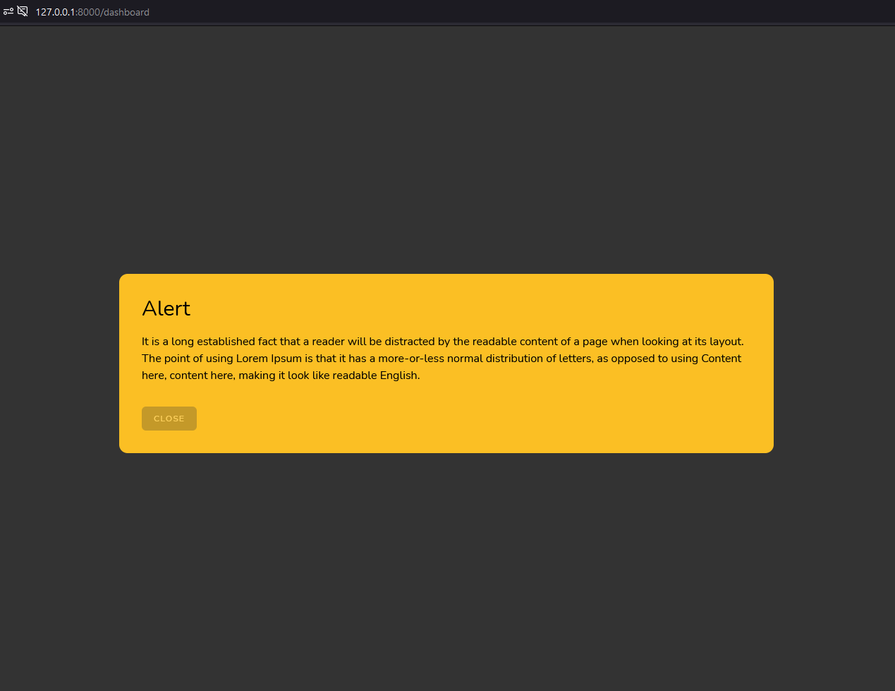 create-alert-message-using-laravel-component-with-alpinejs-session-flush